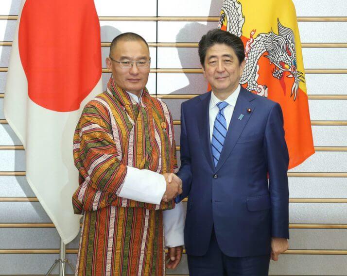 「幸せの国」ブータン留学生の「不幸せ」な実態(1)首相に飛んだ怒号のワケ