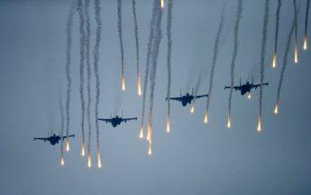 「日米」「中国」も仮想敵!「ロシア軍巨大演習」