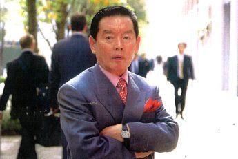 野崎幸助氏