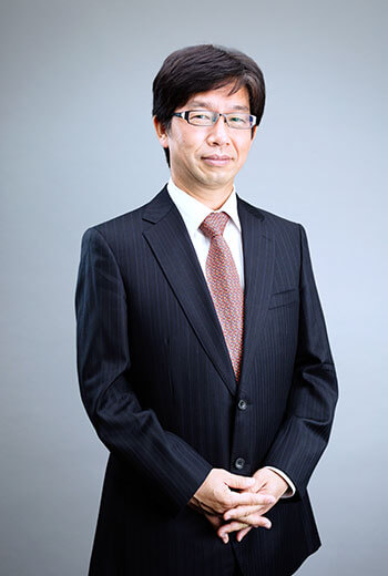 高橋淳教授