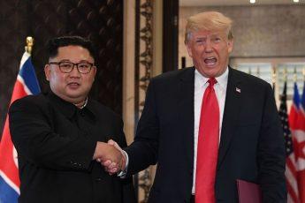 北朝鮮「建国70年」の実相(4・了)金正恩「態度」と「言葉」の意味
