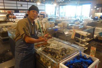 福島「老舗魚店」に降りかかる「トリチウム水」海洋放出の難題(上)