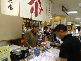 福島「老舗魚店」に降りかかる「トリチウム水」海洋放出の難題(下)