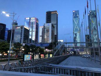 超急成長都市「深圳」で体験した「中国の現在」と「日本の未来」(上)
