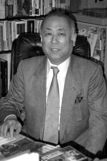 福富太郎会長