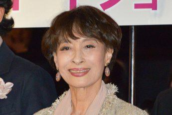 江波杏子さん