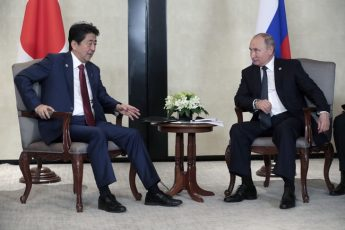 「国後・択捉放棄」か日露「56年宣言」交渉での安倍首相の「焦り」