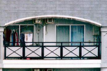 緒方純子と松永太が少女を監禁していたマンション