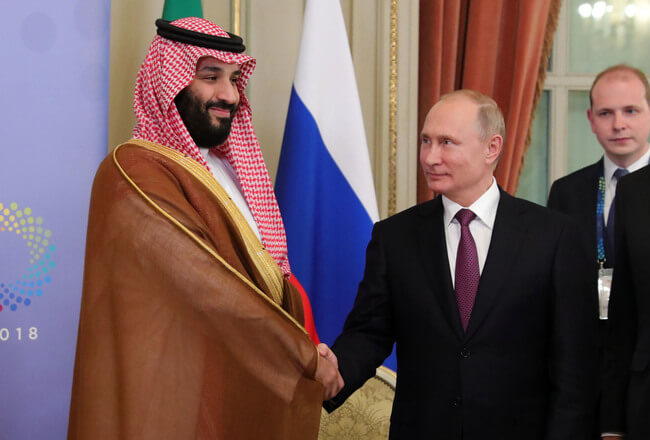 カタール脱退「OPEC総会」開催!「協調減産」具体量は明示されるか