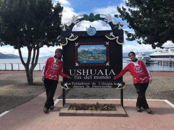 「バイクで世界一周」に挑む「異色カップル」の「ユーラシア」「南北アメリカ」3大陸制覇の旅(3)