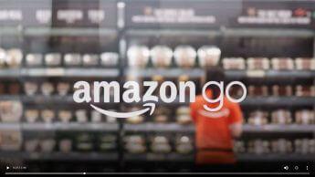 アマゾン・ゴー