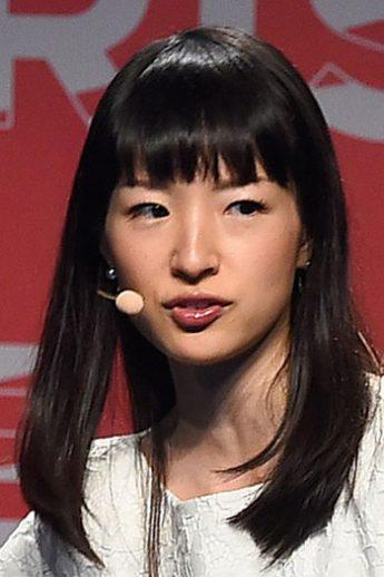 近藤麻理恵(RISE/Wikimedia Commons)