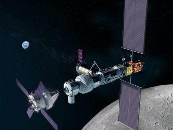 人類初「月面着陸」から50年「日米欧加露」が再び月に挑む「ゲートウェイ」構想