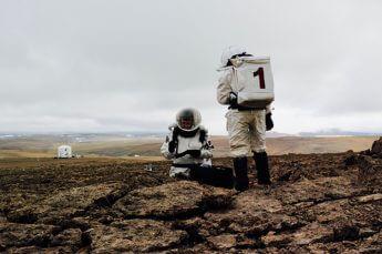 人類「火星滞在」に警鐘「宇宙模擬実験」の驚愕体験レポート(中)