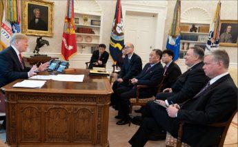 ようやく開催「第2回米朝首脳会談」水面下の「激烈交渉」(2)