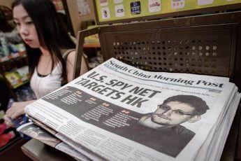 「スノーデン」を生んだ「NSA女性ハッカー」の「暴露」
