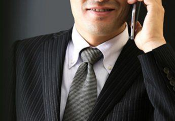 電話詐欺イメージ