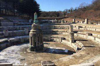 日本総督府遺跡