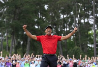 タイガー・ウッズが明かした「マスターズ」完全復活優勝「3つの意味」