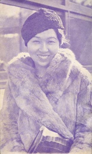 灼熱――評伝「藤原あき」の生涯(51)