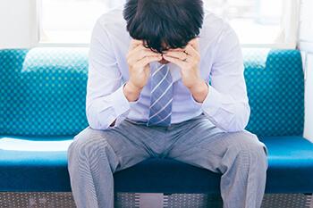 うつ病の原因、ついに解明 リスクを12倍に高めるたんぱく質と…